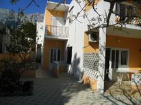Appartement 1649502 voor 4 personen in Promajna