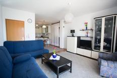 Appartement 1649503 voor 4 personen in Promajna
