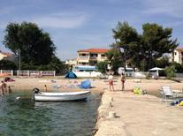 Holiday apartment 1649542 for 3 persons in Sveti Filip i Jakov