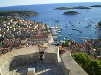 Holiday home 1649601 for 2 persons in Hvar