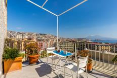 Holiday apartment 1649771 for 4 persons in Naples