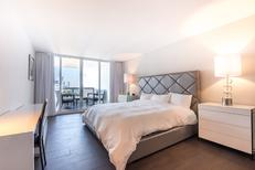 Studio 1649952 voor 2 personen in Miami