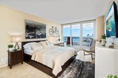 Mieszkanie wakacyjne 1649967 dla 2 osoby w Miami