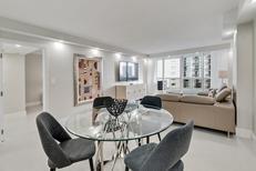 Mieszkanie wakacyjne 1649977 dla 2 osoby w Miami