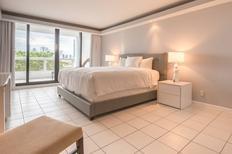 Ferienwohnung 1649993 für 6 Personen in Miami