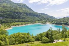 Appartement 1650010 voor 6 personen in Tenno