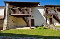 Villa 1650035 per 4 persone in Buzet
