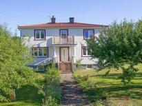Holiday home 1650423 for 12 persons in Köpingsvik