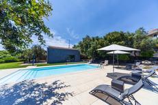 Casa de vacaciones 1650434 para 6 personas en Catania