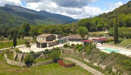 Ferienhaus 1650543 für 15 Personen in Girona