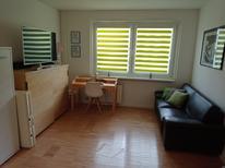Etværelseslejlighed 1650582 til 2 personer i Berlin-Lichtenberg