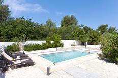 Holiday home 1650649 for 12 persons in Ližnjan