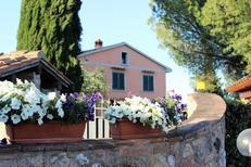 Holiday home 1650857 for 12 persons in Gambassi Terme