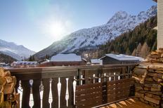 Maison de vacances 1651012 pour 6 personnes , Chamonix-Mont-Blanc-Le Tour