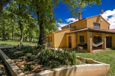 Holiday home 1651311 for 6 persons in Mugeba