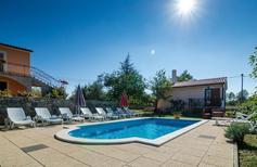 Ferienhaus 1651330 für 10 Personen in Nedescina