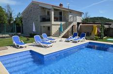 Holiday home 1651567 for 8 persons in Poreč