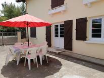 Appartement 1651624 voor 8 personen in Vieux-Boucau-les-Bains