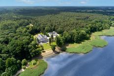 Vakantiehuis 1651647 voor 42 personen in Nowe Warpno