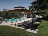 Maison de vacances 1651669 pour 5 personnes , Poreč