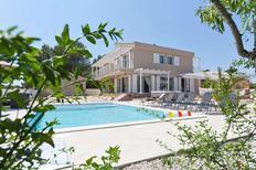 Ferienhaus 1651760 für 12 Personen in Pula