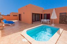 Holiday home 1651771 for 4 persons in Corralejo