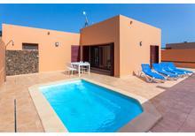 Rekreační dům 1651779 pro 4 osoby v Corralejo