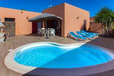 Holiday home 1651787 for 5 adults + 1 child in Corralejo