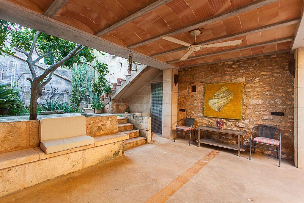 Ferienhaus für 8 Personen ca 170 m² in Ses Salines Mallorca Südostküste von Mallorca