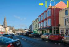 Holiday apartment 1651811 for 4 persons in Clifden