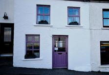 Holiday home 1651815 for 4 persons in Roundstone