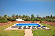 Holiday home 1651844 for 6 persons in Pollença