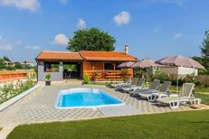 Holiday home 1652290 for 6 persons in Pula