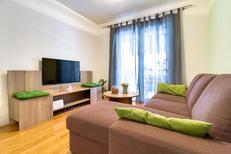 Ferienwohnung 1652335 für 4 Personen in Pula
