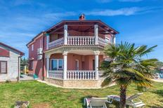 Holiday apartment 1652582 for 6 persons in Sikici