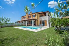 Casa de vacaciones 1652738 para 8 personas en Susnjici