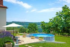 Holiday home 1652747 for 6 persons in Sveti Bartul