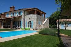 Ferienhaus 1652834 für 10 Personen in Tar-Vabriga