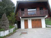 Holiday home 1652932 for 8 persons in Corrençon-en-Vercors