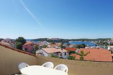 Holiday apartment 1653741 for 6 persons in Pjescana Uvala