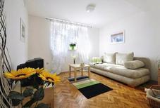 Appartement 1654028 voor 2 personen in Pula