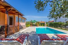 Holiday home 1654170 for 7 persons in Sikici