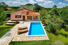 Holiday home 1654402 for 6 persons in Zminj