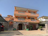 Holiday apartment 1654431 for 6 persons in Čižići