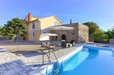 Holiday home 1654557 for 10 persons in Krk