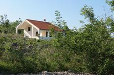 Holiday home 1654931 for 4 persons in Šilo