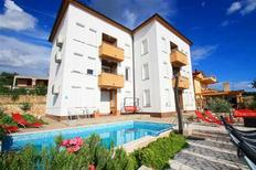 Holiday apartment 1655189 for 4 persons in Crikvenica