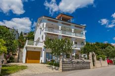 Holiday apartment 1655216 for 4 persons in Crikvenica