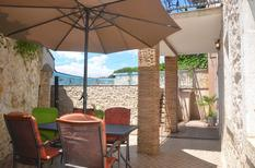Holiday apartment 1655259 for 6 persons in Crikvenica