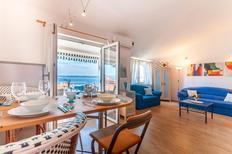 Appartement de vacances 1655442 pour 5 personnes , Novi Vinodolski
